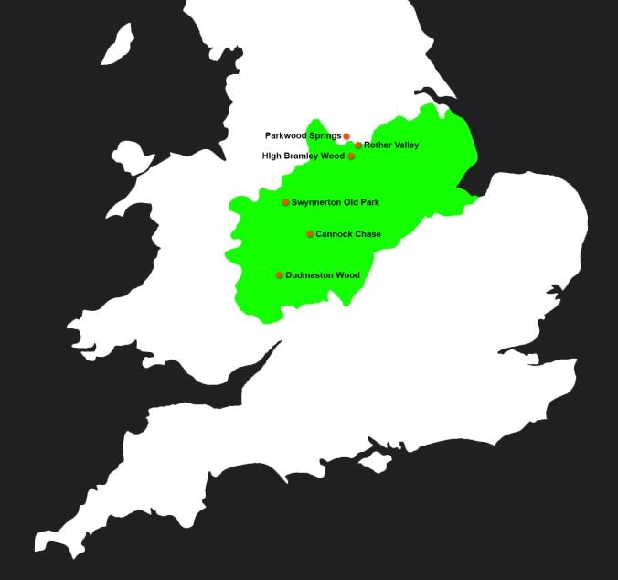 MXC 2018_Venues Map